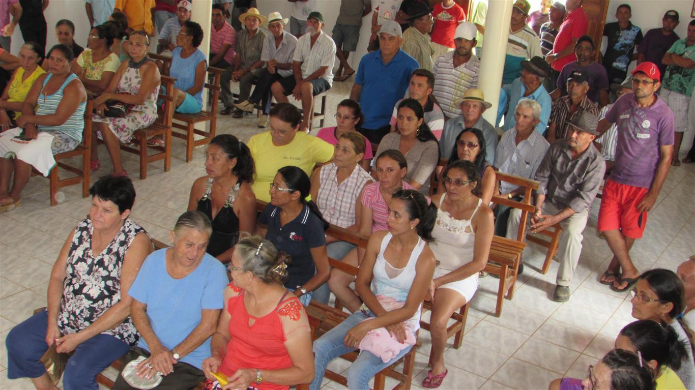Programa cisterna de 1ª água do Elo Amigo e Governo do Ceará realizam entrega de beneficio em Cariús